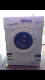 Samsung 7KG Washing Machine - Free Delivery +  Warranty  Liverpool Liverpool Area Preview