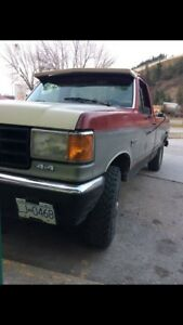 90 Ford F150