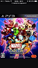 Wanted ps3 games!marvel vs capcom 3,dragon's dogma arisen Canning Vale Canning Area Preview