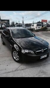 2009 Holden Commodore Omega D/fuel Thomastown Whittlesea Area Preview