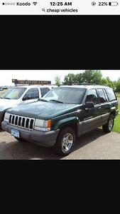 Looking for cheap vehicle