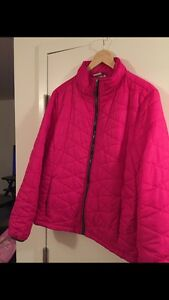 Women's spring and fall jacket