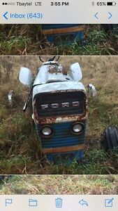 Ford 6000 tractor parts 500  OBO