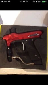 Dye Marker and accessories for sale