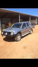 2010 Isuzu D-Max Broughton Charters Towers Area Preview