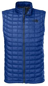 North Face Thermoball Vest - Men's Medium