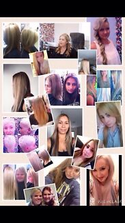 Qualified Hairdresser Offering Affordable Prices In Salon 20% off  North Fremantle Fremantle Area Preview
