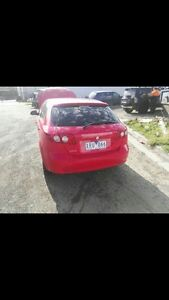 2008 HOLDEN Viva WRECKING Roxburgh Park Hume Area Preview