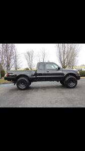 STEPSIDE TACOMA - LOOKING FOR OWNER