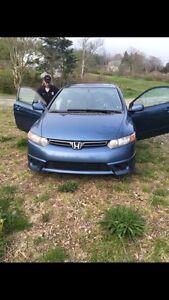 08' Honda Civic