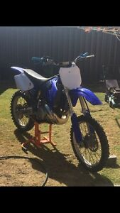 YZ250 Yanchep Wanneroo Area Preview