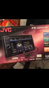 Jvc stereo for sale
