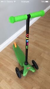 Wanted mini micro scooter Mullaloo Joondalup Area Preview