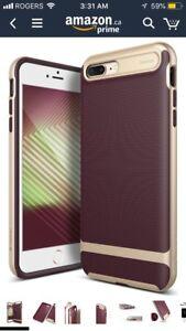 iPhone 7 Plus / IPhone 8 Plus Case Caseology