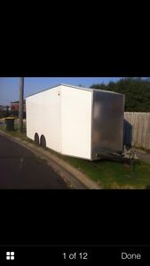 Enclosed trailer Dennington Warrnambool City Preview