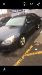 Honda Accord 2007 Automatic Ac V4