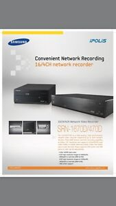 Samsung SRN-1670D CCTV recorder Redland Bay Redland Area Preview