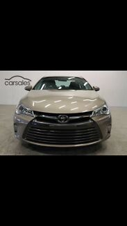 Toyota Camery 2015  for sale OR Swap with SUV