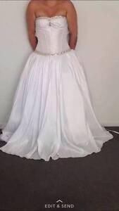 Wedding Dress Coomera Gold Coast North Preview