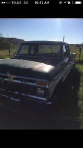 Looking for any 1970-1980 ford f250s