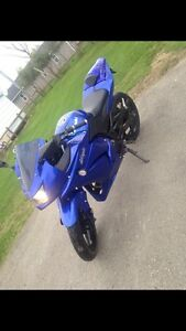 2009 Ninja EX250 **REDUCED**