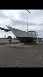 48ft yacht for sale Perth Perth City Area Preview