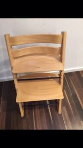 Stokke Tripp trapp Chipping Norton Liverpool Area Preview