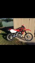 Xr650r Horsham Horsham Area Preview