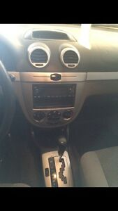 Chevrolet Optra 2004! 500$  West Island Greater Montréal image 6