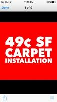 CARPET CLEARANCE SALE NOW EXTENDED !! CALL 416 625 2914
