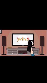 Jadoo tv