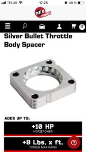 2013 2014 2015 Civic SI K24 Throttle body spacer