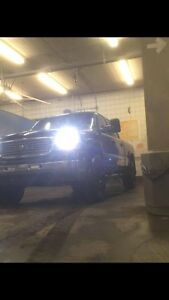 2001 GMC 2500HD * new motor *