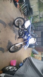 2004 model yz 125 Muswellbrook Muswellbrook Area Preview