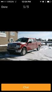 Wanted 09+ f150