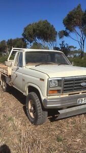 ford f350 Ardrossan Yorke Peninsula Preview