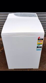 ALMOST NEW! Fisher & Paykel 8KG Washing Machine-Warranty+Delivery Inc    Prestons Liverpool Area Preview