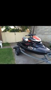 2010 SEA DOO RXP 255 HP WITH LOW HOURS 65 Lurnea Liverpool Area Preview