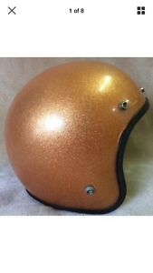 WANTED... looking for a older style motorcycle helmet