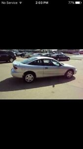 Chevy cavy for sale