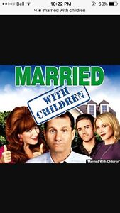 Looking For: Married With Children Series