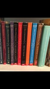 """Full set of """"Series of Unfortunate Events"""" (Lemony snicket)"""