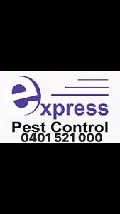 PEST CONTROL, 6 MONTHS WARRANTY,  OPEN 7 DAYS  Sutherland Sutherland Area Preview