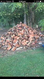 Firewood spilt dry hardwood Highvale Brisbane North West Preview