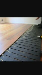 Bamboo floor installers wanted , Highgate Perth City Area Preview
