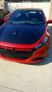 2013 Dodge Dart Rallye Turbo Navigation