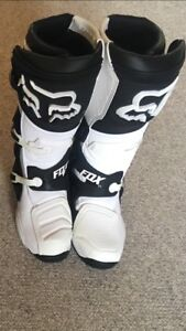 Brand new Fox Comp 8 MX Boots Men's Size 9
