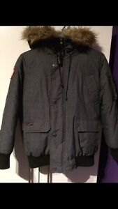 Super Triple Goose Jacket. Size 7/8
