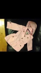 Baby girl clothes (12-18 months)