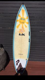 grommet surfboard Palm Beach Gold Coast South Preview